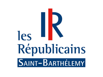 logo LES REPUBLICAINS ST BARTH